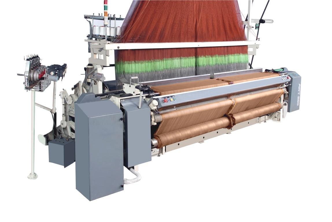 ACE - 3 | Rapier Weaving Loom (250 RPM)